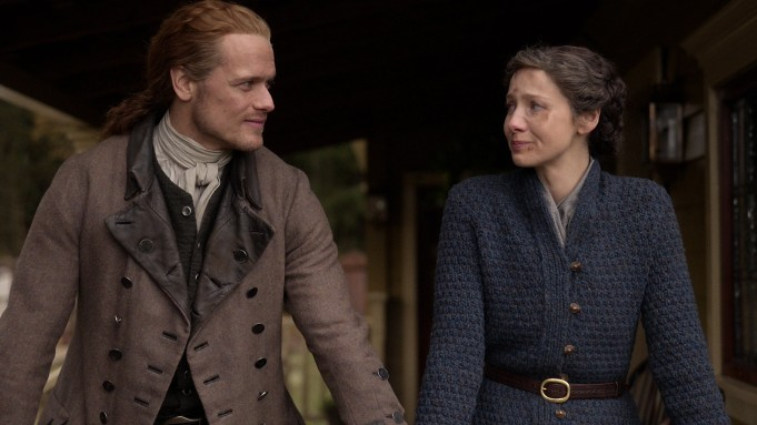 Sony To Launch 'Outlander' End of