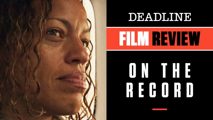 [WATCH] 'On The Record' Review: Documentary