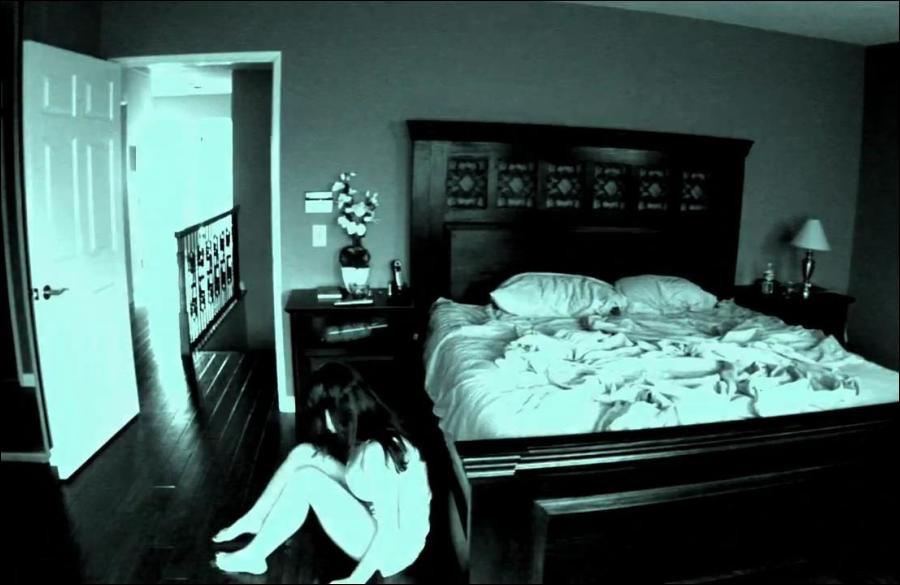 'Paranormal Activity' Documentary Heading To Paramount+ For Halloween Alongside Upcoming Movie.jpg