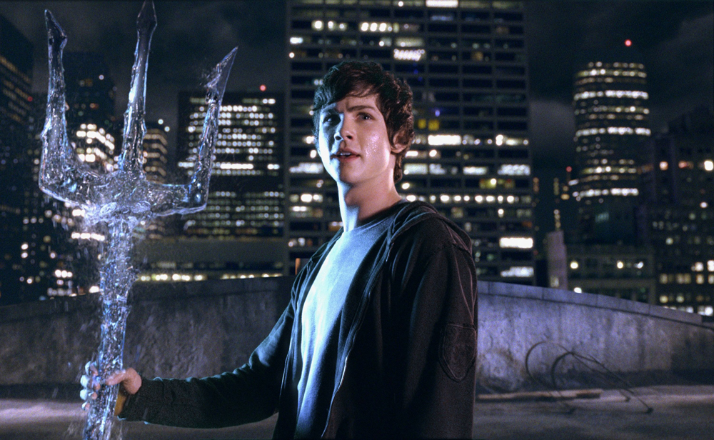 Percy Jackson' Series In The Works At Disney+ – Deadline