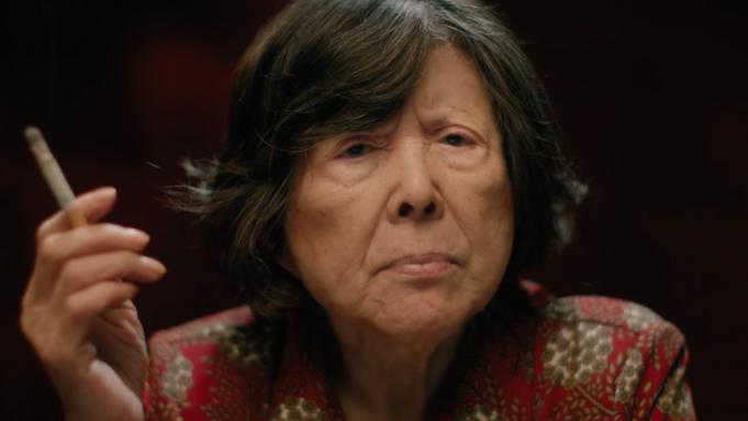 'Lucky Grandma' Trailer: Tsai Chin Elders