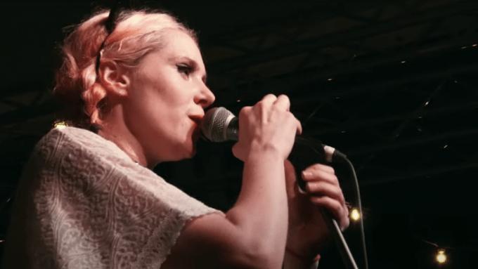 'Kate Nash: Underestimate The Girl' Trailer