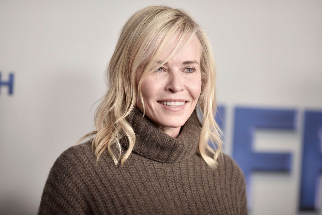 Hbo Max Scores Chelsea Handler S First Stand Up Special In Six Years Deadline