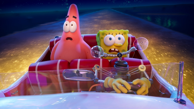 SpongeBob Movie: Sponge On The Run' Will Play In Homes Instead Of Movie  Theaters – Deadline