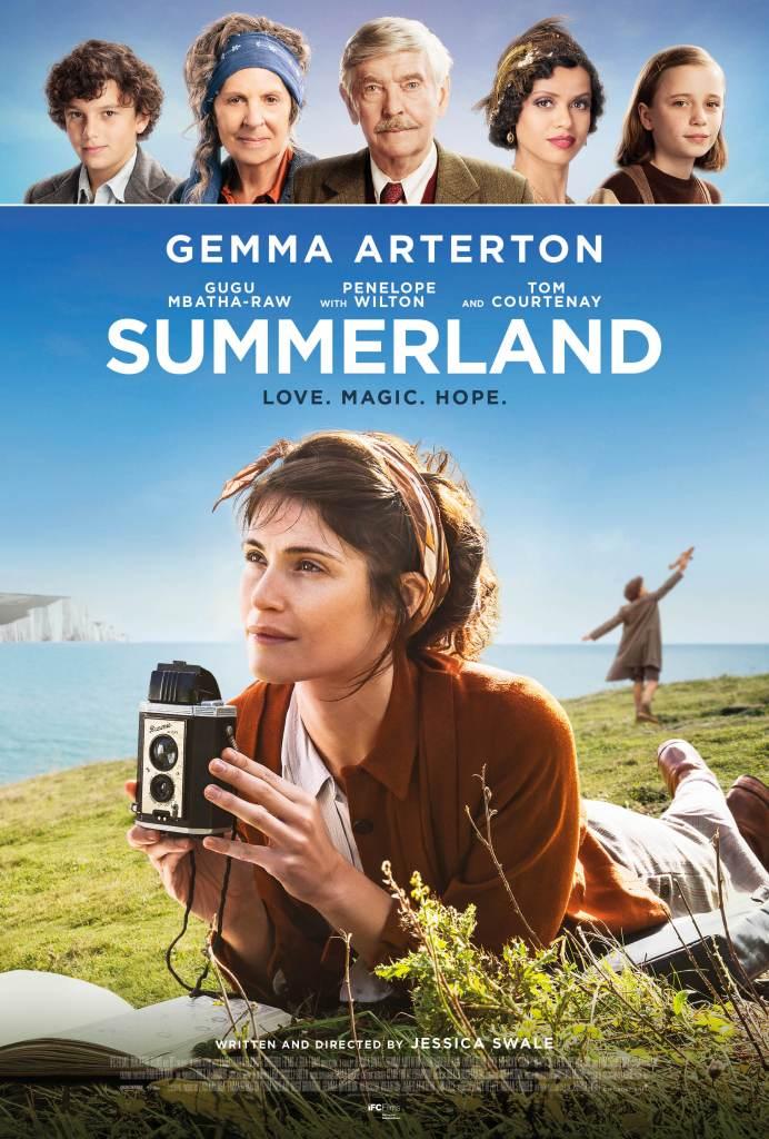 'Summerland'