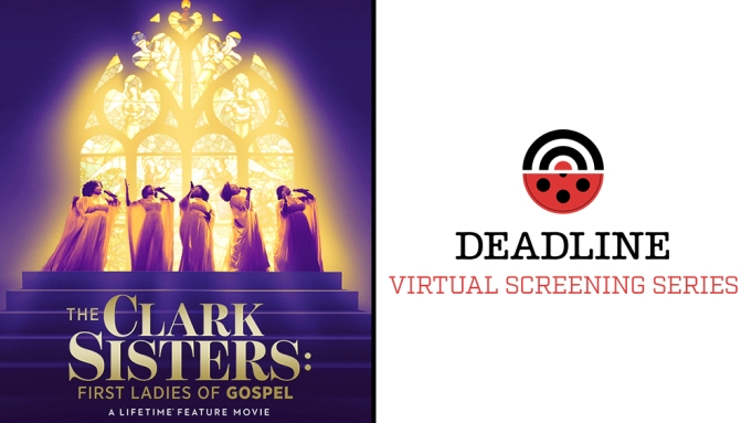 The Clark Sister Deadline Virtual Screening