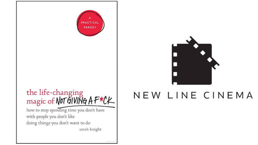 New Line Acquires Sarah Knight Bestseller 'The Life