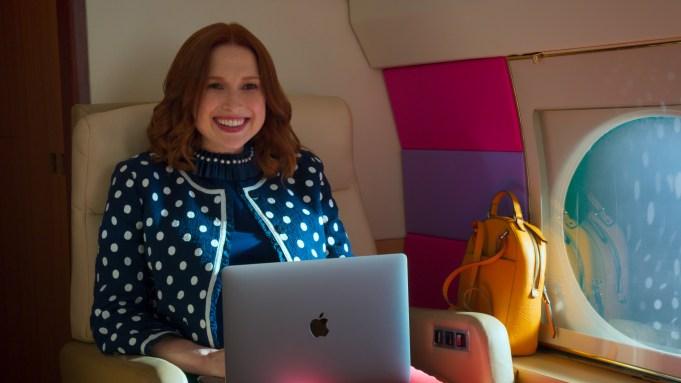 'Unbreakable Kimmy Schmidt': Behind The Scenes