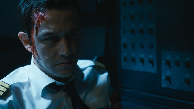 '7500' Trailer: Joseph Gordon-Levitt As Pilot