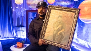 Ice Cube in 'Astronomy Club'