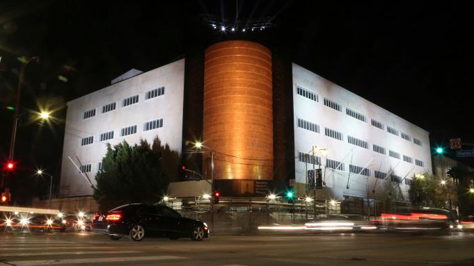 Academy Museum