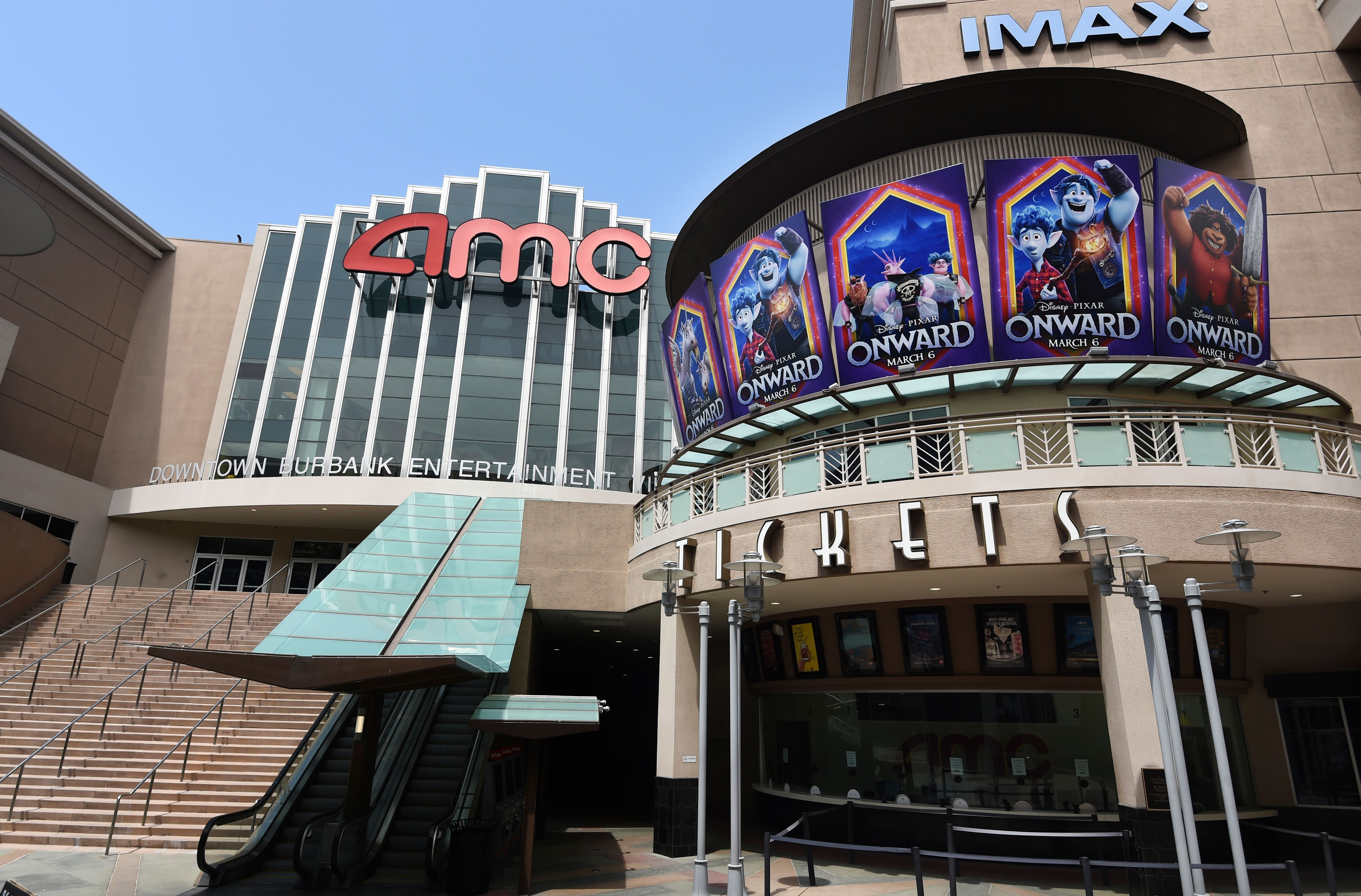 Amc Theatres Now Reopening July 30 After Tenet Shift Deadline Amc is taking enhanced health and safety measures with its amc safe & clean program. 2