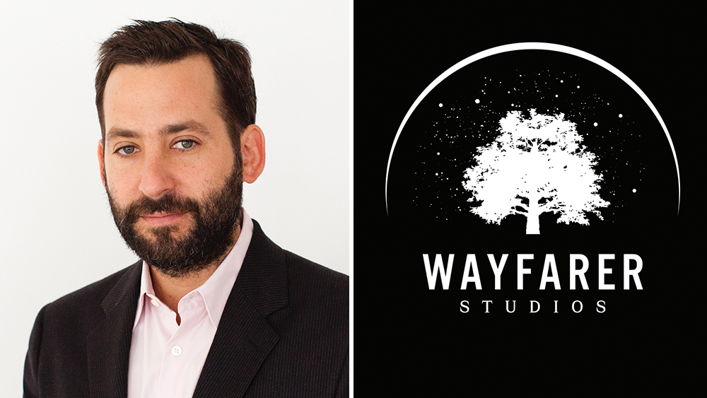 Wayfarer Studios Taps Andrew Calof As President Of Production And Development