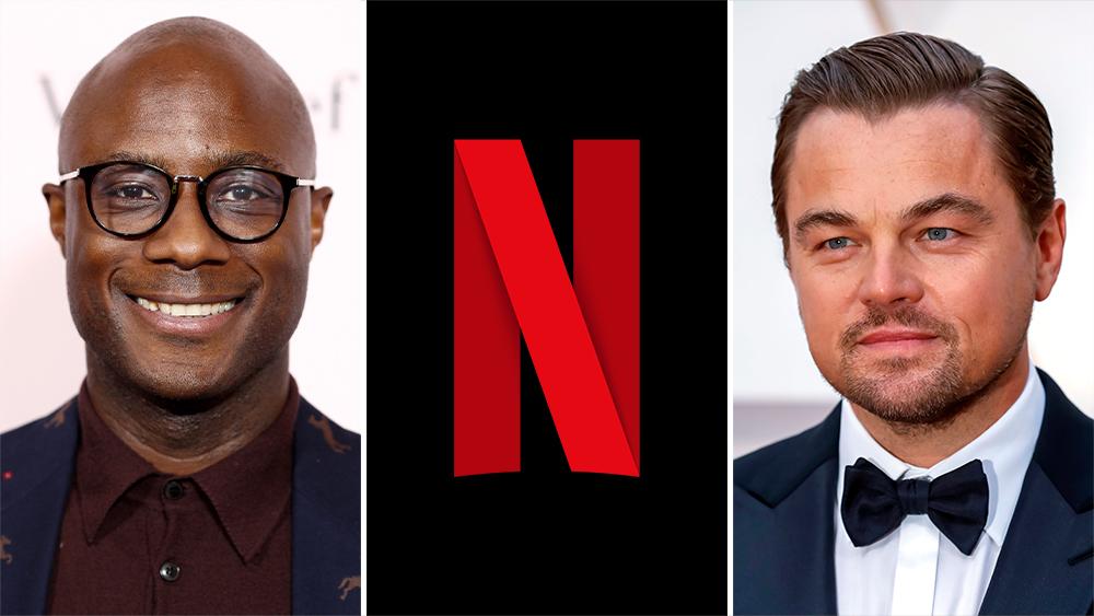 Oscar Winner Barry Jenkins Teams With Leonardo DiCaprio & Netflix On Film Adaptation Of 'Virunga' Documentary