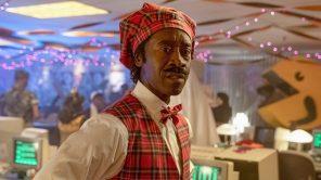 Don Cheadle in 'Black Monday'