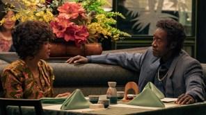 Don Cheadle and Regina Hall in 'Black Monday'