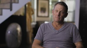 Lance Armstrong in 'Lance'