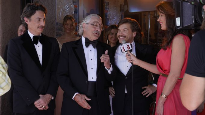 Robert De Niro Comedy The Comeback Trail Acquired By Cloudburst Entertainment Deadline