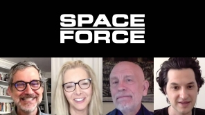 Space Force Deadline Contenders Television