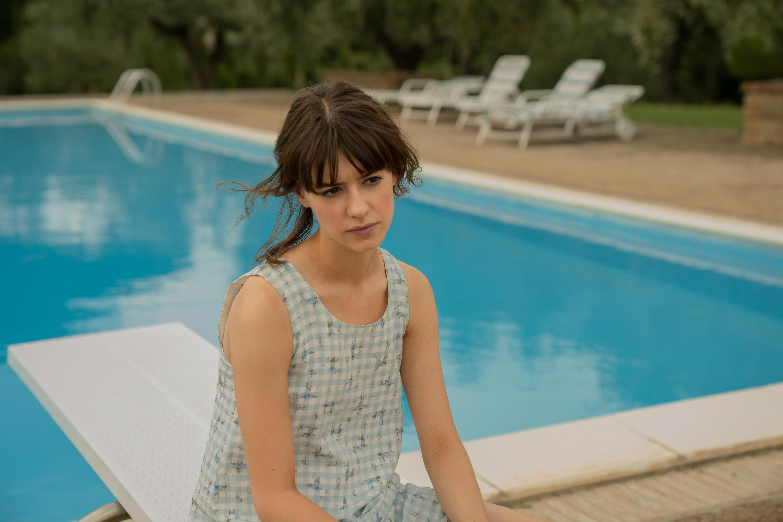 Daisy Edgar-Jones in 'Normal People'