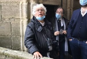Jean Jacques Annaud, Sans scout