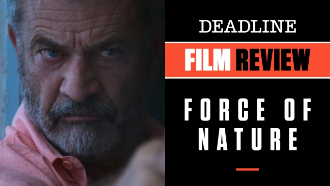 [WATCH} 'Force Of Nature' Review: Mel