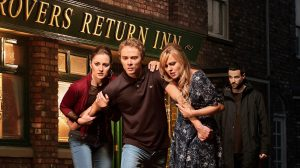 'Coronation Street' Filming Suspended By ITV As Coronavirus Continues To Rampage Across Britain