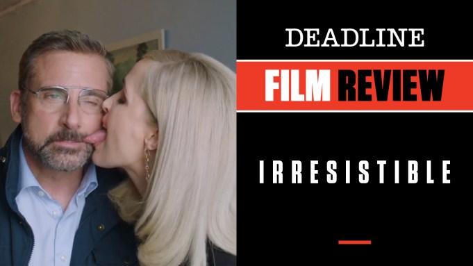 [WATCH]'Irresistible' Review: Jon Stewart, Steve Carell