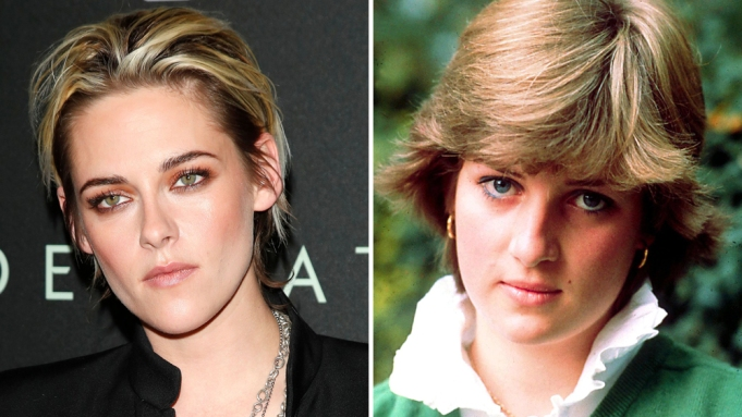 kristen stewart stars as princess diana in spencer pablo larrain directs deadline kristen stewart stars as princess diana