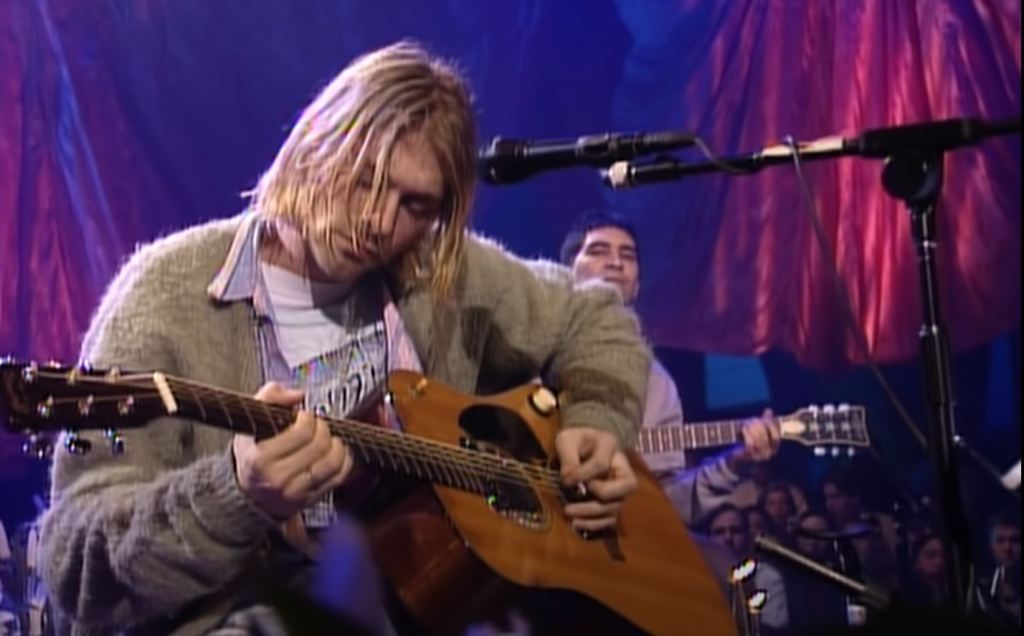 FBI Releases Case Files On Nirvana Frontman Kurt Cobain's Death.jpg