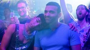 Adam Ali and Haaz Sleiman in 'Little America'