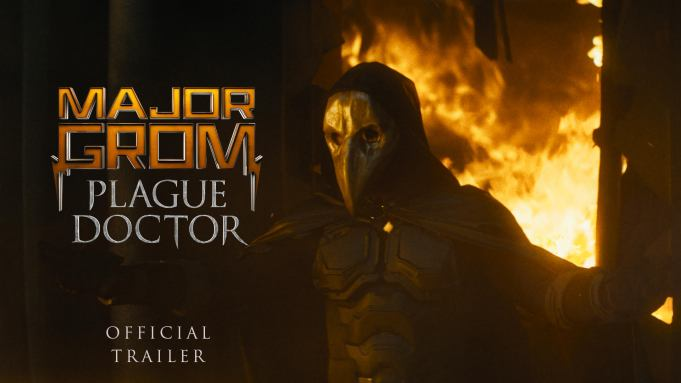 Major-Grom-And-The-Plague-Doctor