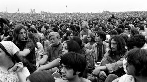 'Woodstock: Three Days That Defined a Generation'