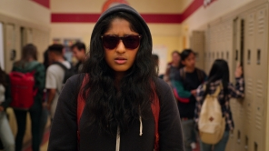 Maitreyi Ramakrishnan in 'Never Have I Ever'
