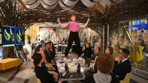 Jane Levy in 'Zoey's Extraordinary Playlist'