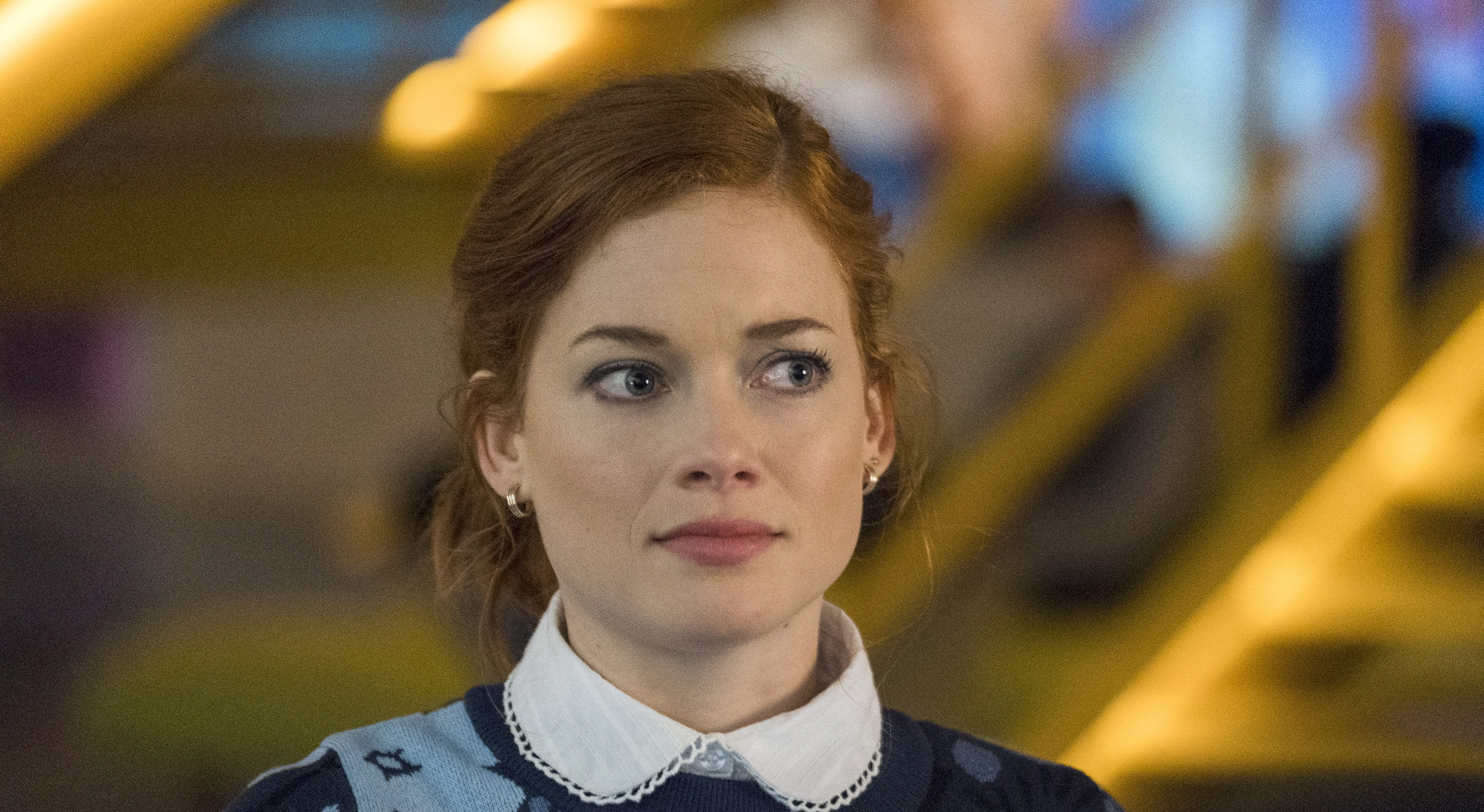 """Jane Levy Calls """"Wrong Move"""" On 'Zoey's Extraordinary Playlist' Cancellation, Says NBC Favors """"Crime And Guns"""" Shows"""