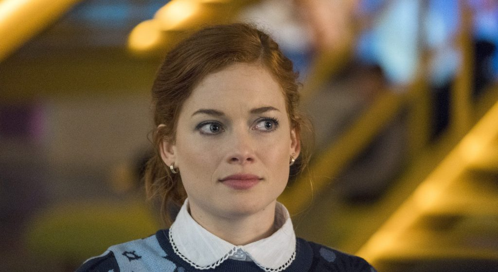 """Jane Levy Calls """"Wrong Move"""" On 'Zoey's Extraordinary Playlist' Cancellation, Says NBC Favors """"Crime And Guns"""" Shows.jpg"""