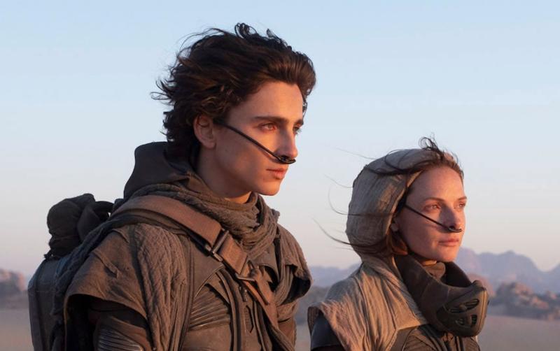 Venice Film Festival Confirms Denis Villeneuve's 'Dune' Will Make World Premiere at the Lido – News Block
