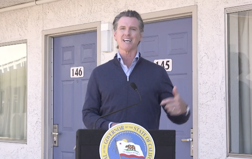 """California Coronavirus Update: Governor Gavin Newsom Promises """"Tougher"""" Restrictions And """"Enforcement"""" — Likely For Los Angeles — Coming Tomorrow"""