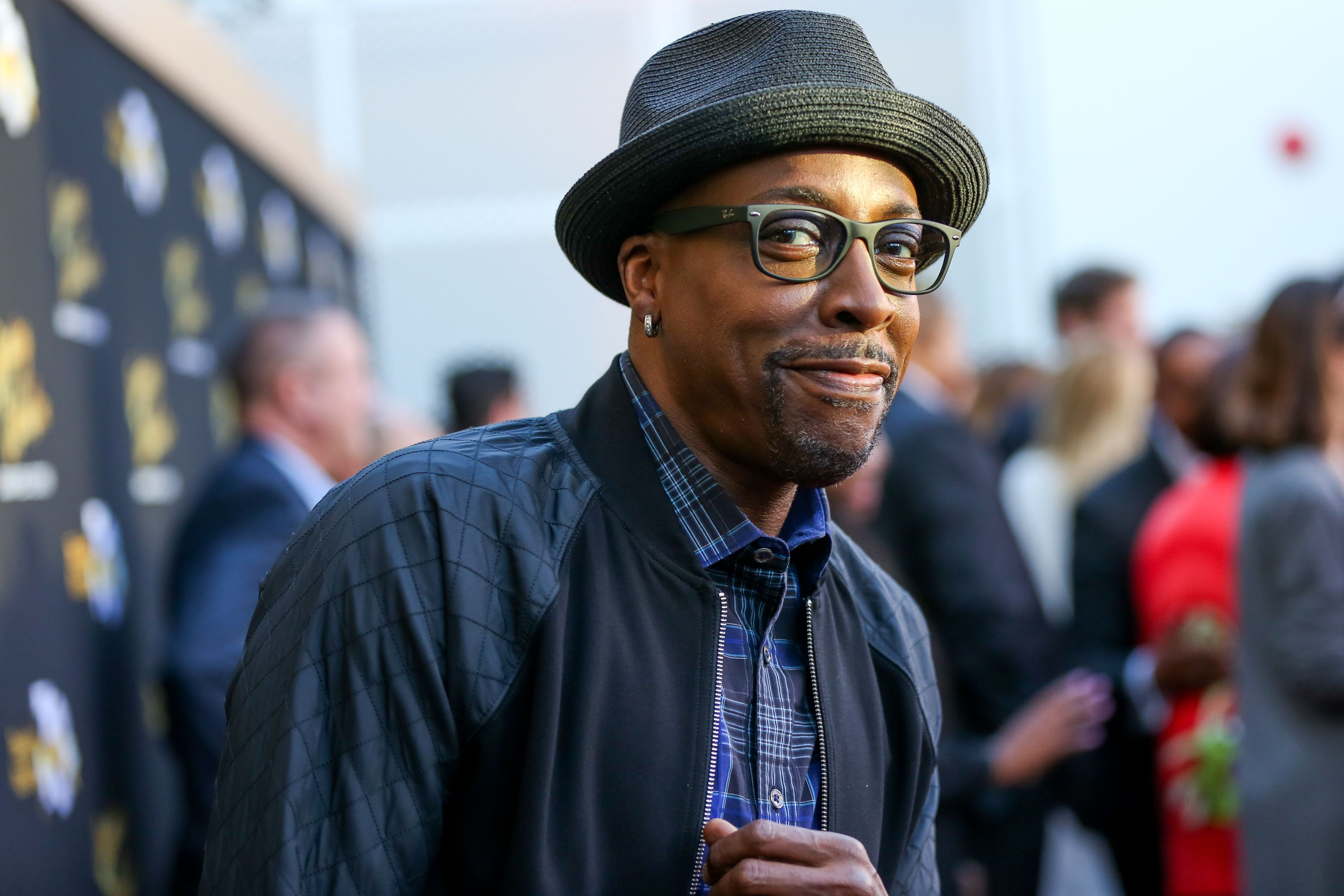 Arsenio Hall Looks Back On Hosting A Talk Show During 1992 L A Riots Q A Deadline
