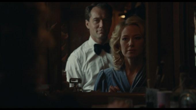'The Nest' Teaser: Jude Law &