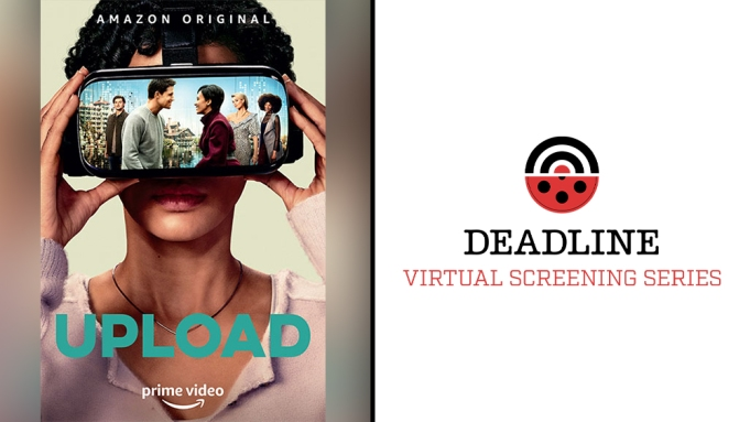 [WATCH] Upload Creator & Cast On