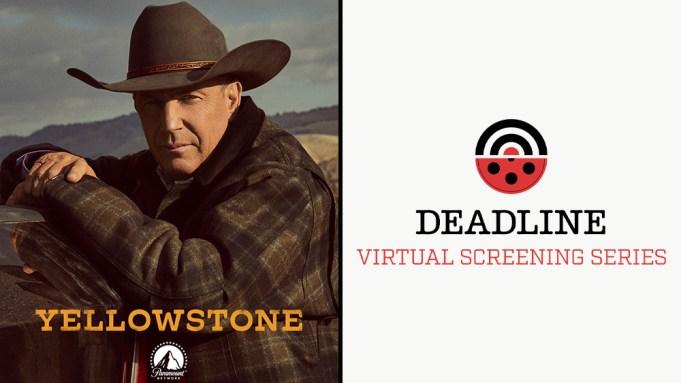 [WATCH] Kevin Costner Talks 'Yellowstone' -
