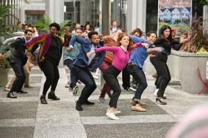 'Zoey's Extraordinary Playlist' renewed for Season 2