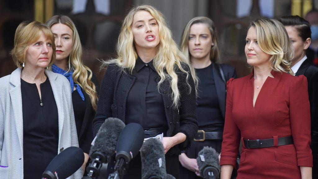 Johnny Depp Libel Trial Verdict Date Recap Of Biggest Moments Deadline