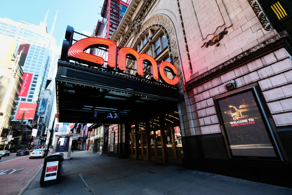 Media Stocks Lead Market Surge On Stimulus, Reopening, Streaming; AMC Entertainment, Discovery, Live Nation Pop.jpg