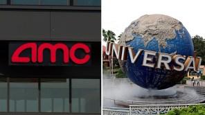 AMC Theaters Universal