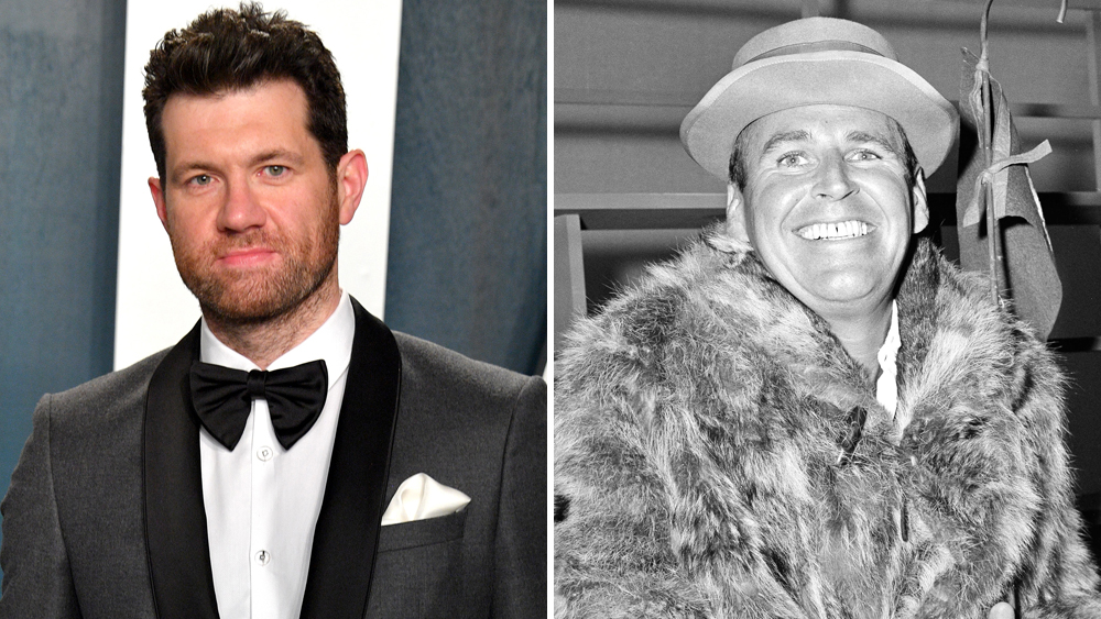 Billy Eichner Talks About Paul Lynde Set To Star In Man In The Box Deadline