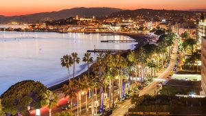 Cannes Film Festival Plans Three-Day October Event Featuring Four Competition Titles