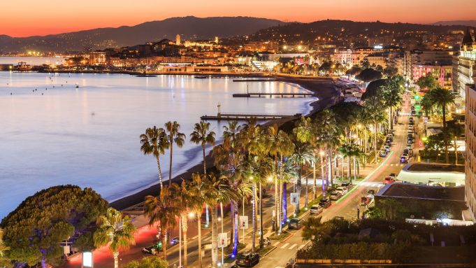Cannes Film Festival Plans Three-Day October Event – Deadline